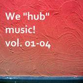 we hub music